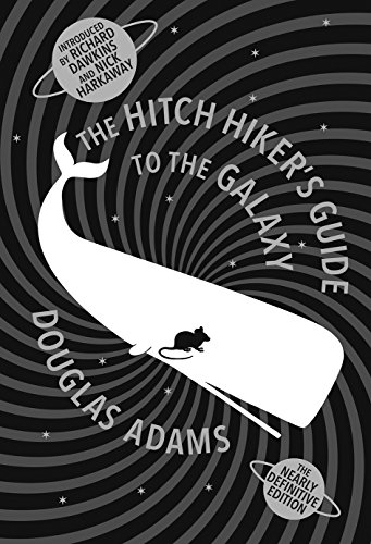 9780434023394: The Hitchhiker's Guide to the Galaxy: The Nearly Definitive Edition