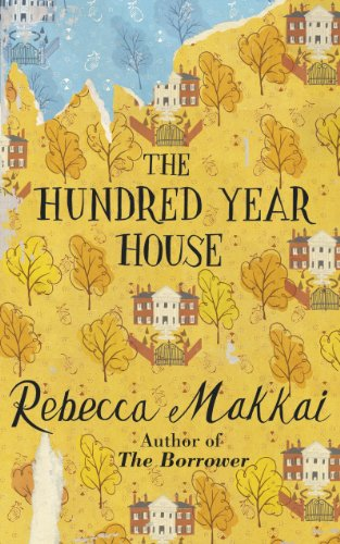 9780434023431: The Hundred-Year House