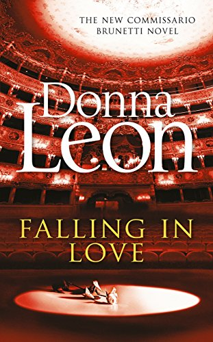 9780434023585: Falling in Love: (Brunetti 24)