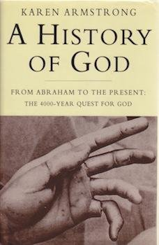 9780434024568: A History of God