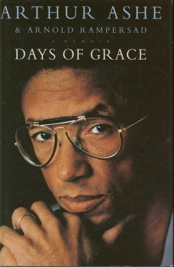 9780434033010: Days of Grace: A Memoir