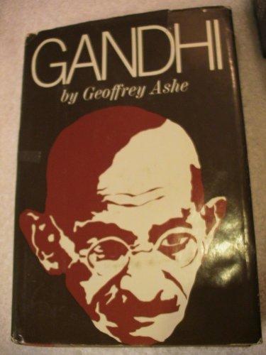 9780434034000: Gandhi: A Study in Revolution