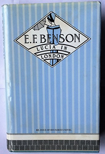 9780434065028: Lucia in London