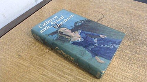 9780434066049: Catherine and Arnaud