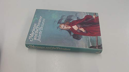 9780434066070: Marianne and the Privateer