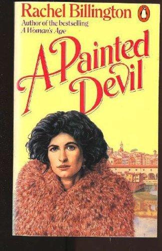9780434070756: Painted Devil