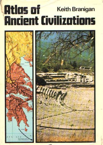 ATLAS OF ANCIENT CIVILIZATIONS
