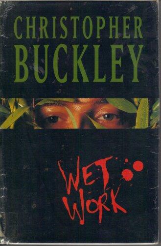 9780434090600: Wet Work
