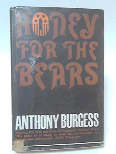9780434098033: Honey for the Bears
