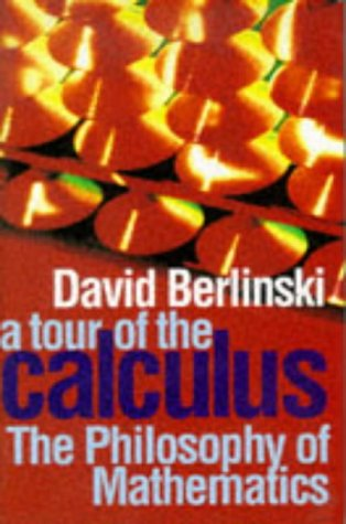 9780434098446: A Tour of the Calculus