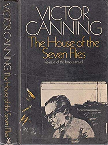 9780434107643: The House of the Seven Flies