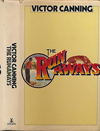 9780434107728: The Runaways