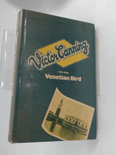 9780434107780: Venetian Bird