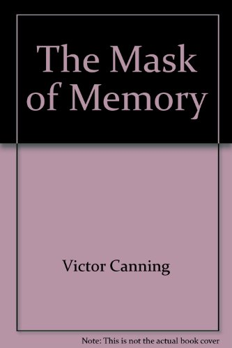 9780434107865: The Mask of Memory
