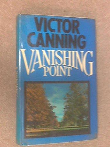 9780434107971: Vanishing Point