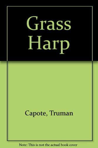 9780434108022: Grass Harp