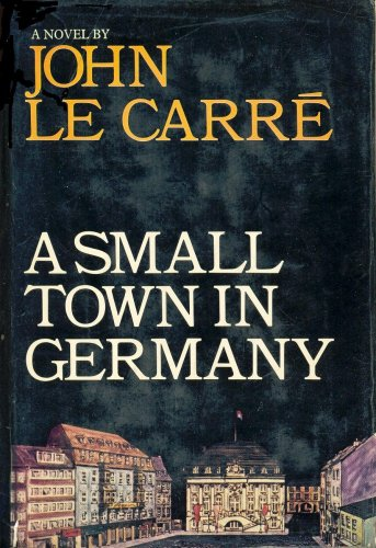 9780434109302: A Small Town in Germany