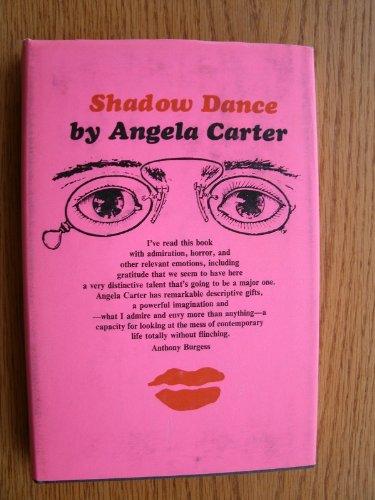 9780434109517: Shadow dance
