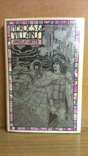 9780434109548: Heroes and Villains