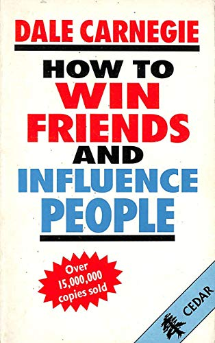 9780434111190: How to Win Friends and Influence People