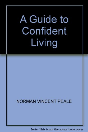 9780434111282: A Guide to Confident Living
