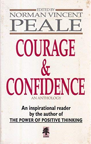 9780434111671: Courage and Confidence