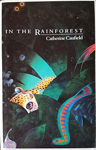 9780434112081: In the rainforest