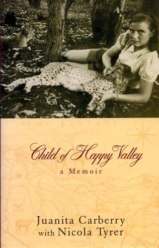 9780434117291: Child of Happy Valley