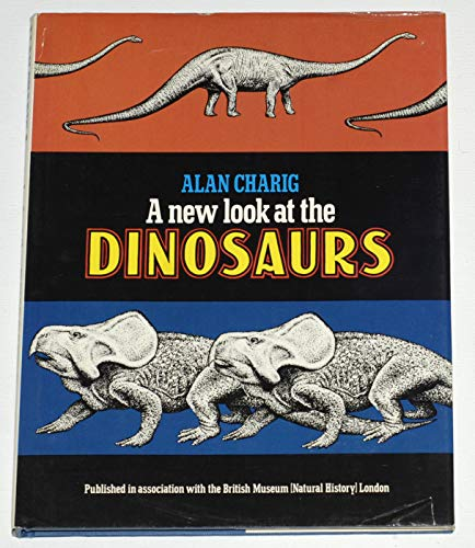 9780434122103: New Look at the Dinosaurs, A