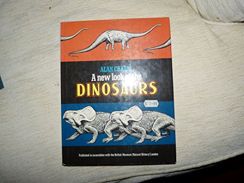 9780434122110: A New Look at the Dinosaurs