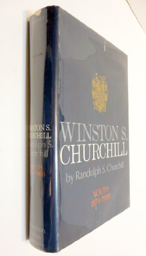 Winston S Churchill, Vol. 1: Youth, 1874-1900