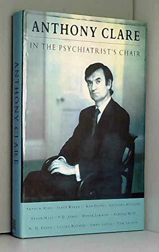 9780434135288: In the Psychiatrist's Chair