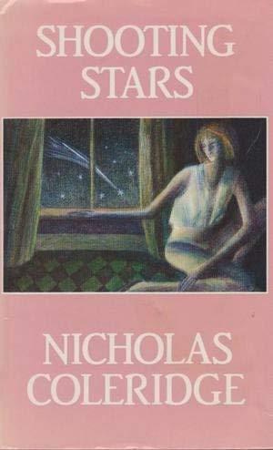 Shooting Stars: NICHOLAS COLERIDGE