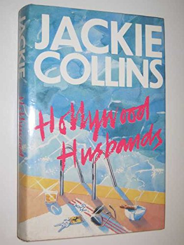 Hollywood Husbands: Collins, Jackie