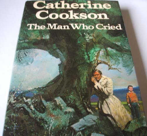 9780434142682: The Man who Cried. Signed copy