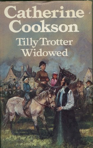 9780434142729: TILLY TROTTER WIDOWED