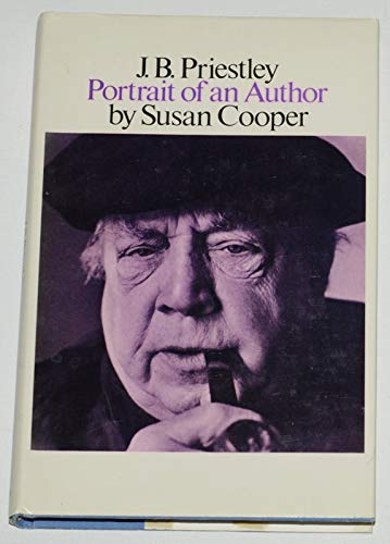 9780434142910: J.B.Priestley: Portrait of an Author