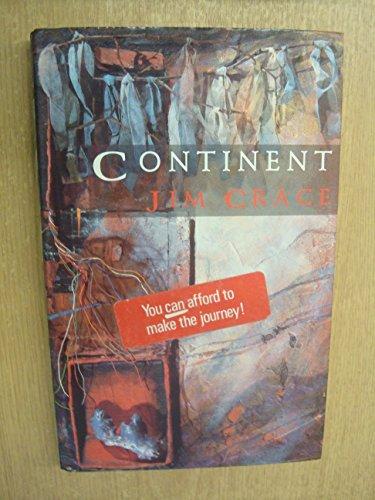 Continent: Crace, Jim