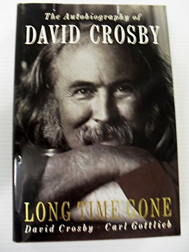 9780434148868: Long Time Gone: Autobiography of David Crosby