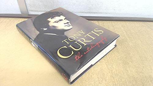 9780434161843: Tony Curtis: The Autobiography