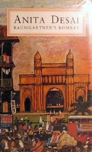 9780434186365: Baumgartner's Bombay