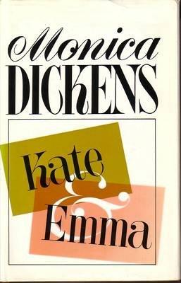 9780434192007: KATE AND EMMA
