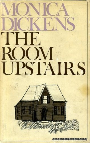 9780434192014: The Room Upstairs