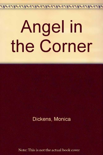 9780434192083: Angel in the Corner