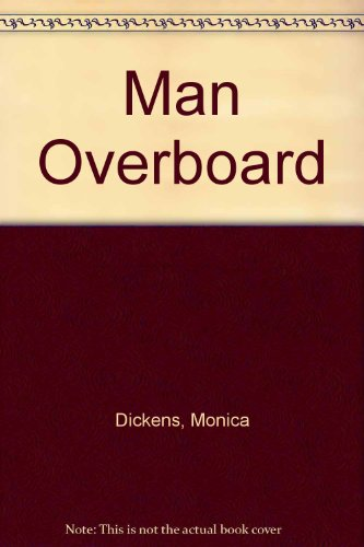 9780434192113: Man Overboard