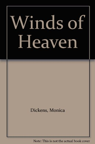 9780434192151: Winds of Heaven