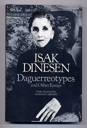 9780434195466: Daguerreotypes and Other Essays