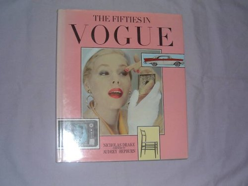 9780434207008: The Fifties in Vogue