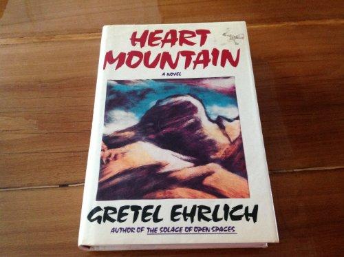 9780434222568: Heart Mountain