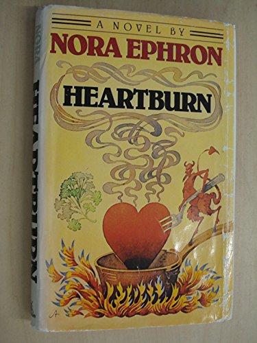 9780434237005: Heartburn